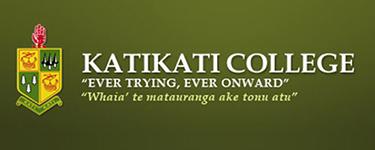 Katikati College